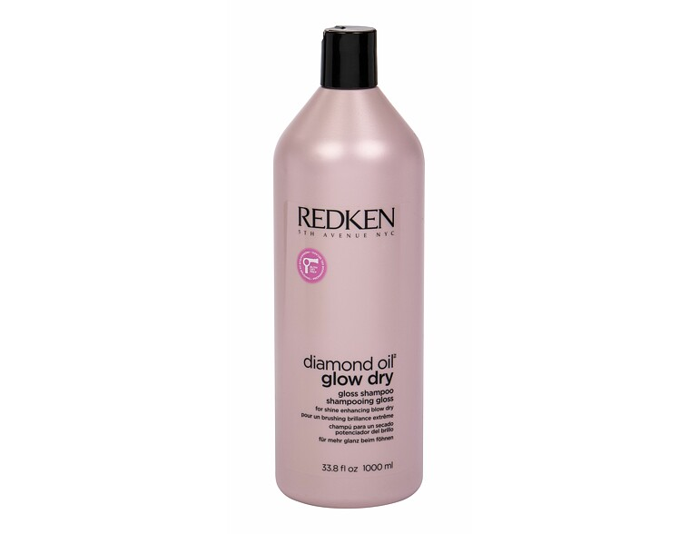 Shampooing Redken Diamond Oil Glow Dry 1000 ml