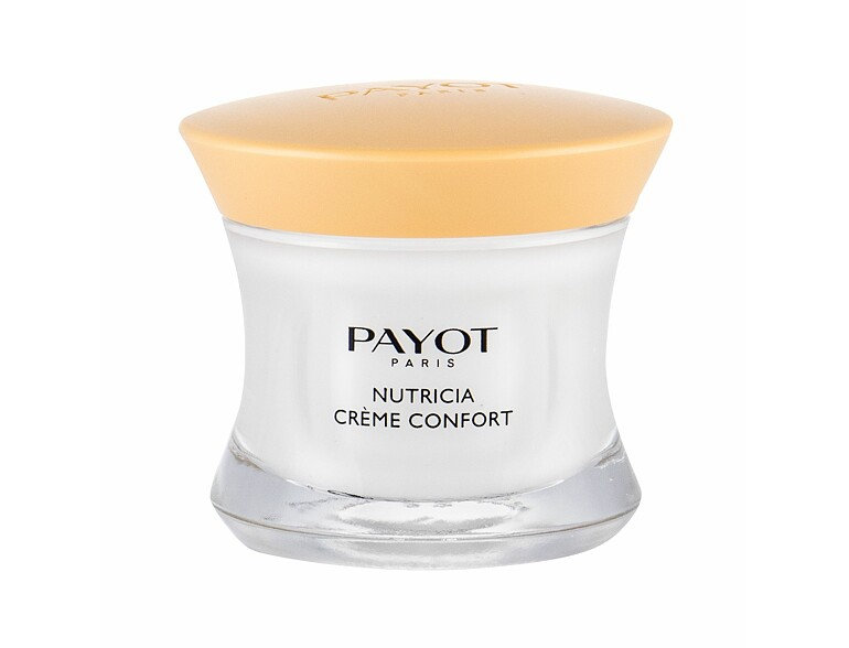 Tagescreme PAYOT Nutricia Nourishing And Restructing Cream 50 ml Tester