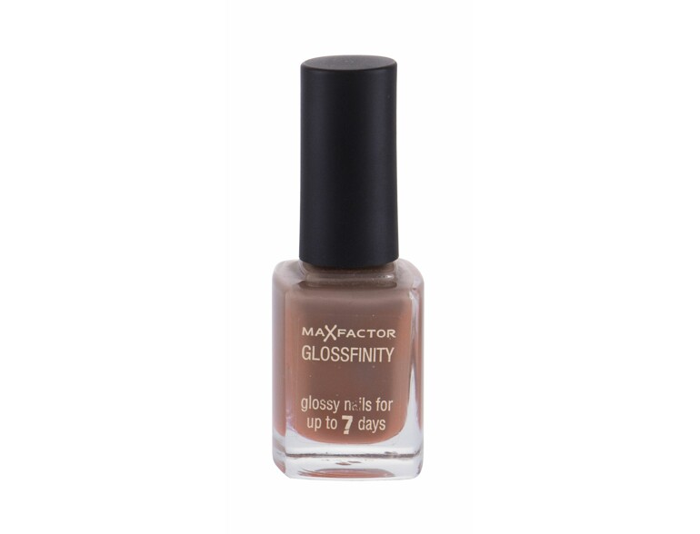 Nagellack Max Factor Glossfinity 11 ml 165 Hot Coco