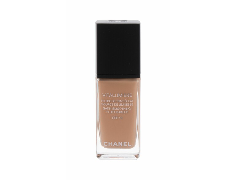 Make-up Chanel Vitalumière SPF15 30 ml 45 Rosé